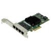 card mạng intel i350-t4 product khoserver