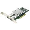 card mạng intel x520-da2 product khoserver