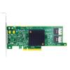 card raid lsi sas 9207-8i pci-express hba product khoserver