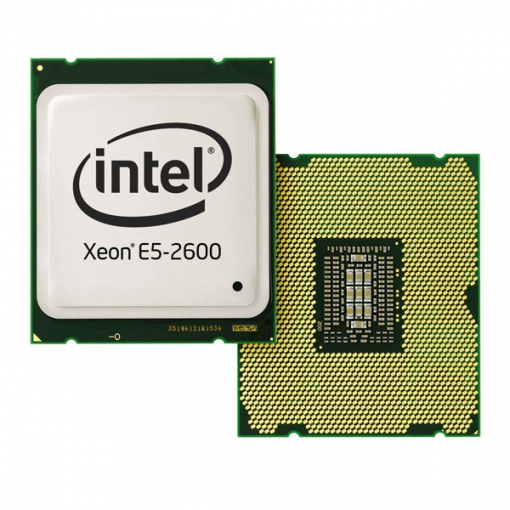 cpu intel xeon e5-2670 v1 processor product khoserver