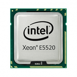 cpu intel xeon e5520 processor product khoserver