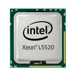 cpu intel xeon l5520 processor product khoserver