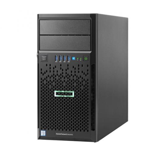 server hpe proliant ml30 gen9 product khoserver