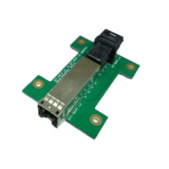 sff-8644 to sff-8643 single port adapter product khoserver