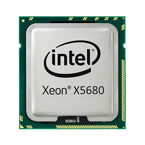 cpu intel xeon x5680 processor product khoserver