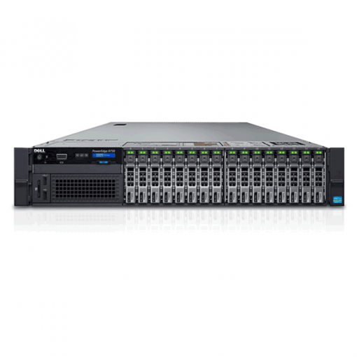 server dell poweredge r730 16x2.5 product khoserver