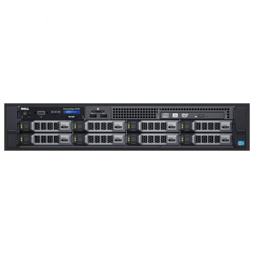 server dell poweredge r730 8x3.5 product khoserver