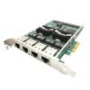 card mạng intel pro/1000 pt quad port product khoserver