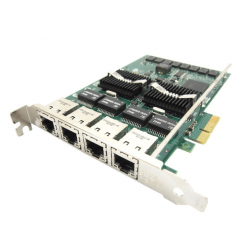 card mạng intel pro/1000 pt quad port product khoserver