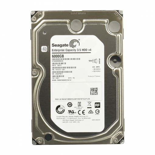 hdd seagate 6tb enterprise capacity 3.5 st6000nm0034 product khoserver