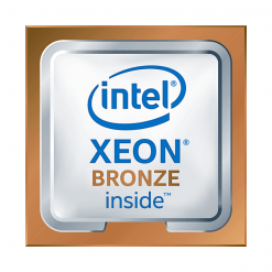 cpu intel xeon bronze 3204 product khoserver
