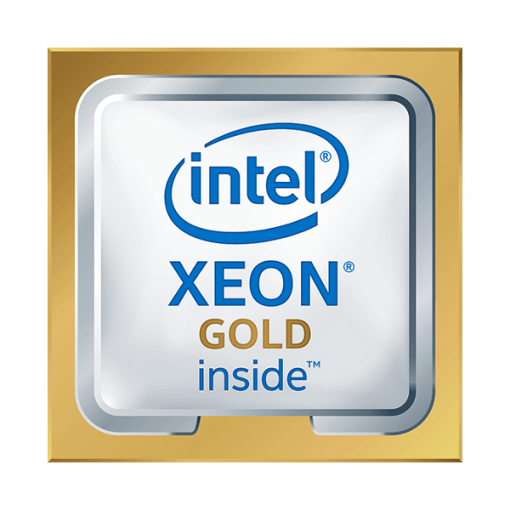 cpu intel xeon gold 5215 product khoserver