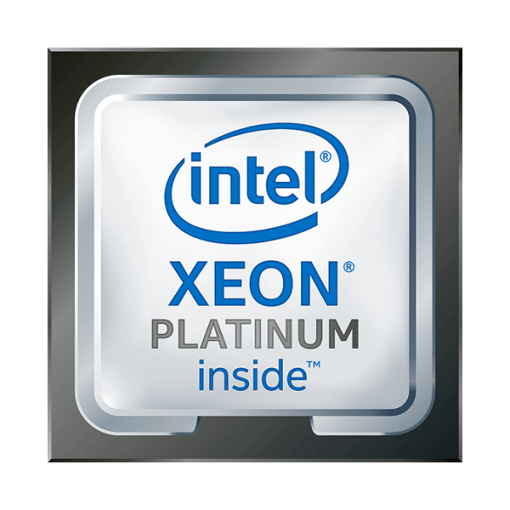 cpu intel xeon platinum 8156 product khoserver