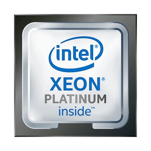 cpu intel xeon platinum 8176f product khoserver