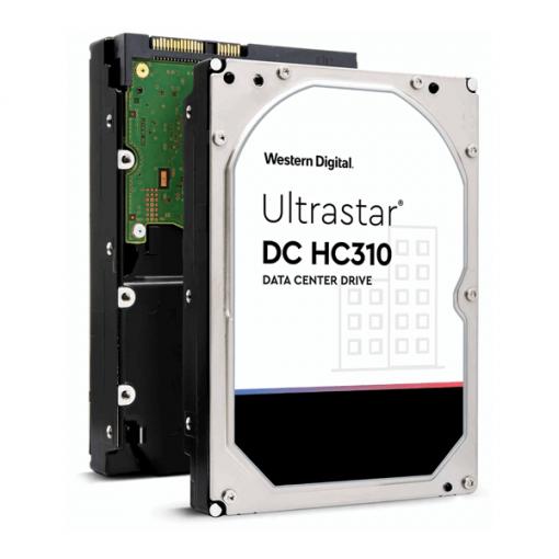 hdd wd ultrastar dc hc310 6tb hus726t6tale6l4 product khoserver