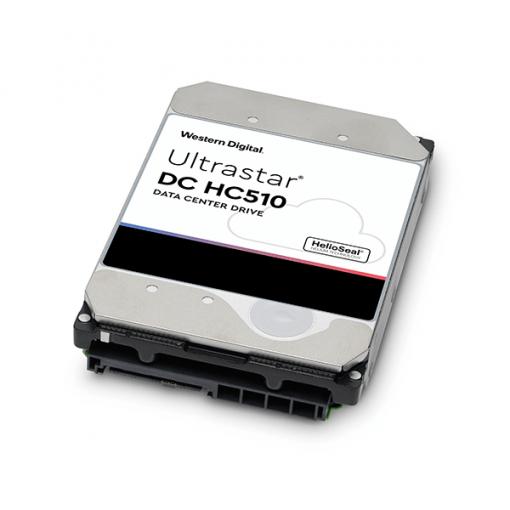 hdd wd ultrastar dc hc510 8tb huh721008ale600 product khoserver