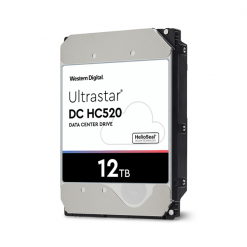 hdd wd ultrastar dc hc520 12tb huh721212ale600 product khoserver