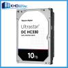 hdd wd ultrastar dc hc330 10tb 3.5inch sata 6gb/s 4kn wus721010ale6l1