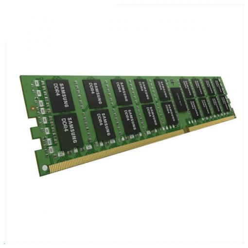 ram samsung 16gb ddr4-2666mhz pc4-21300 ecc registered product khoserver