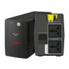ups apc bx650li-ms 650va product khoserver