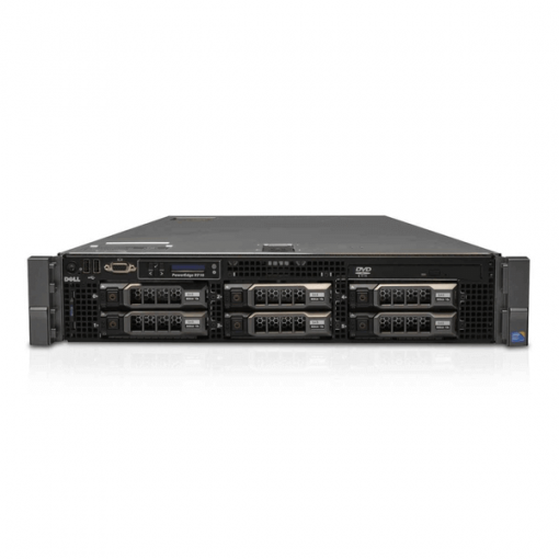 server dell poweredge r710 6x3.5 product khoserver