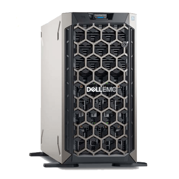 dell poweredge t340 tower server img