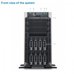 server dell poweredge t340 front khoserver